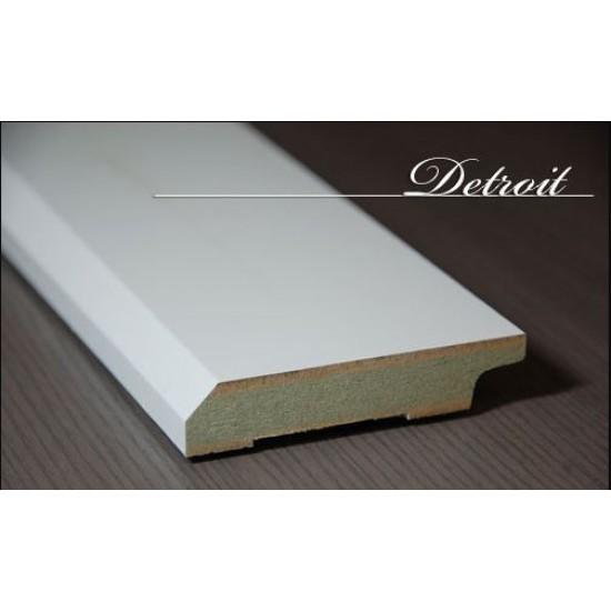 Plint Detroit MDF