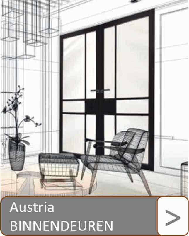 Austria binnendeuren