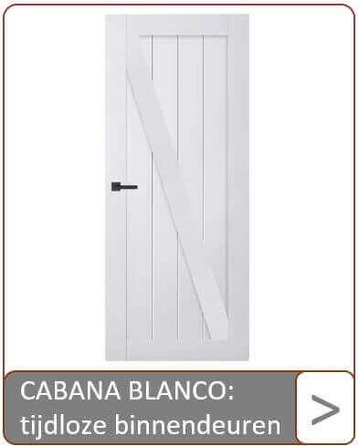 Cabana Blanco