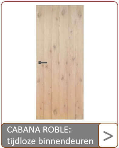 Cabana Roble