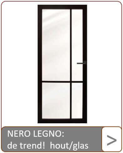 Nero Legno