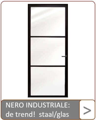 Nero Industriale