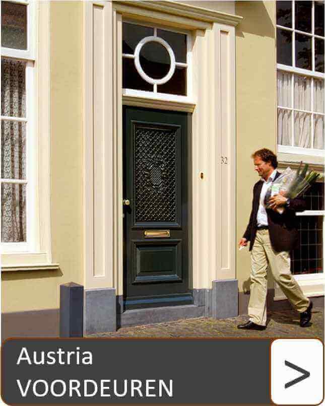 Austria voordeuren