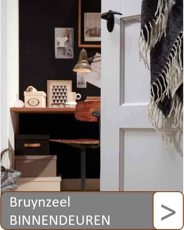 Bruynzeel binnendeuren