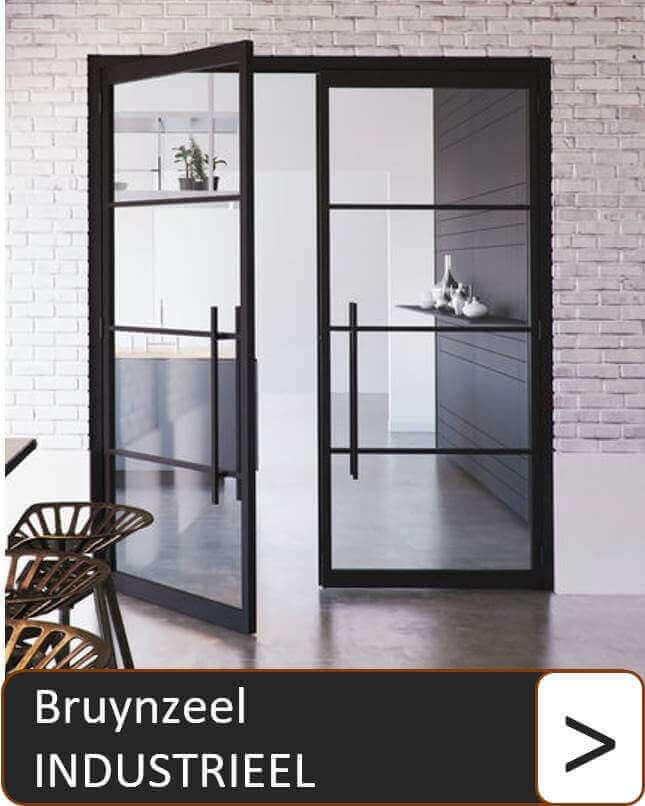 Bruynzeel industrieel
