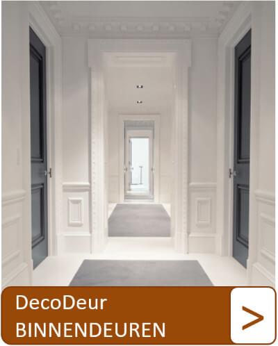 DecoDeur binnendeuren