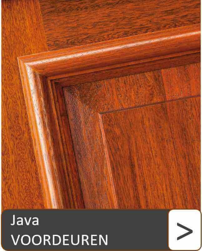 Java voordeuren