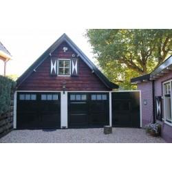 Huizen Garage 2014