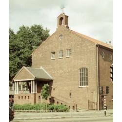 Koptische kerk Amsterdam 01-09-2016
