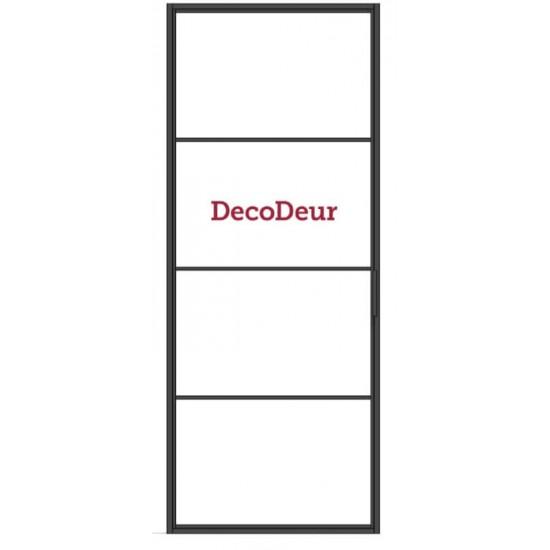 Stalen binnendeur DC-ST-0004A