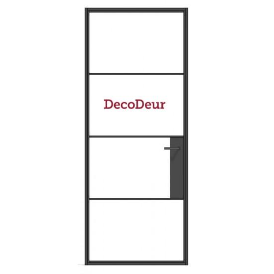 Stalen binnendeur DC-ST-0005A