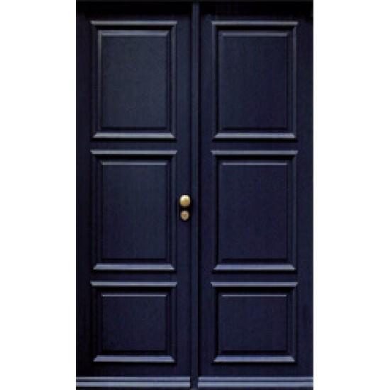 Dubbele voordeur KES-103