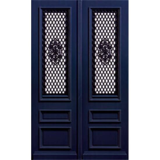 Dubbele voordeur KES-105R