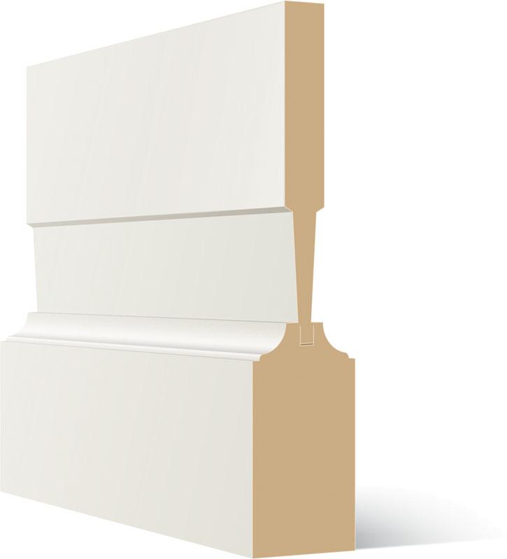 Savich profiel standaard paneel