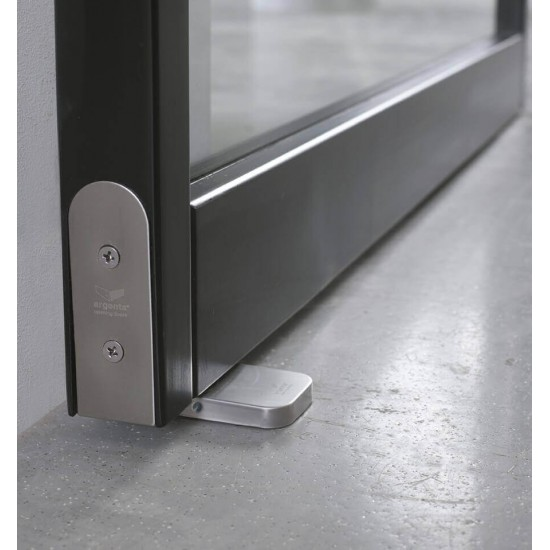 SSL 4208 nevel glas taats of schuifdeur