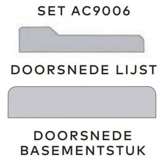 Aftimmerlijst AC9006