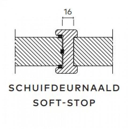 Schuifdeurnaald kraal AC9252