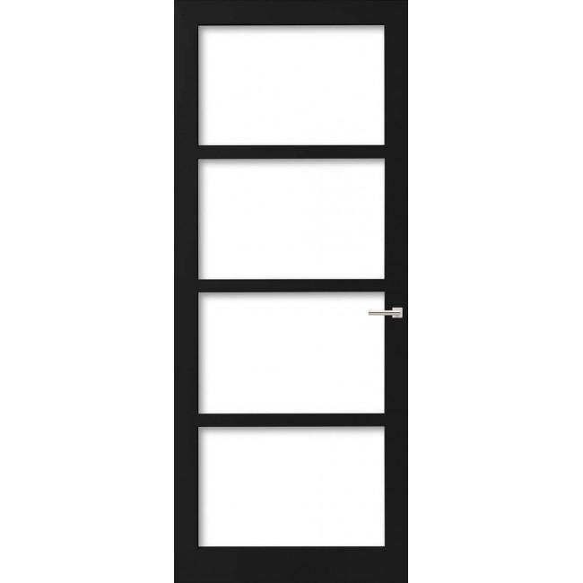 WK6358-C incl. blankglas maatwerk