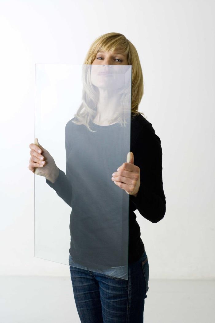 blank facetglas