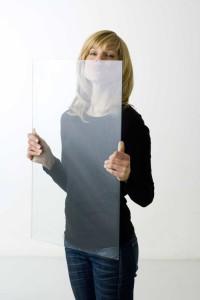 Blankglas